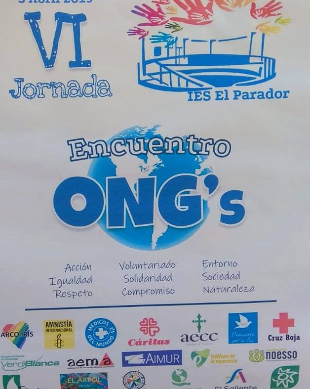 Encuentro ONG`s